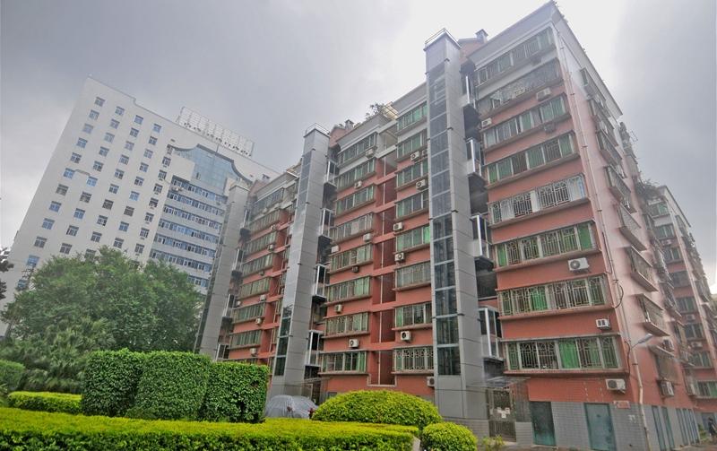 省財政廳宿舍電梯安裝案例|公司新聞-河南新輝電梯工程有限公司